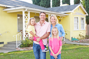 Photo of how families benefit with estate planning