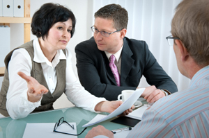 Family lawyers help with prenuptial agreements in New York and New Jersey