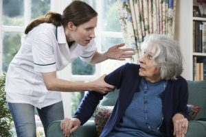 nursing home abuse of the elderly