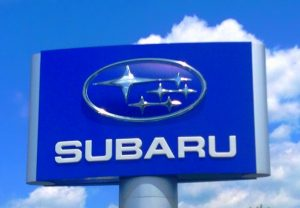 Subaru engine defect class action
