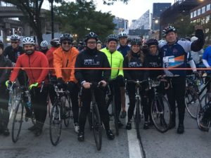 bike ms nyc