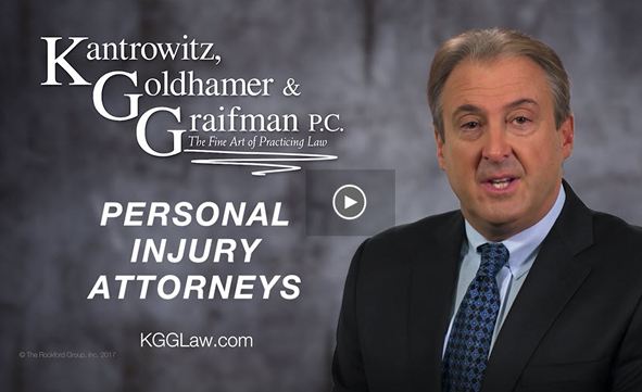Personal Injury Attorney Barry Kantrowitz- We Don't Back Down