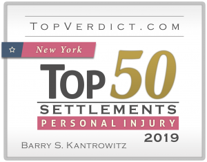 New York Top 50 Settlemens